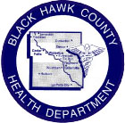 Black Hawk County Public Health Department; Waterloo Iowa